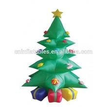 pvc inflatable Christmas tree