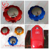 color CG125 motorcycle fuel tank cap, customization service