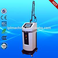 Hottest selling laser co2 con radiorfecuencia cautery