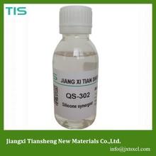 Agricultural Silicone Surfactant adjuvant chlorpyrifos