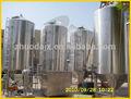 fábrica de cerveza de la máquina