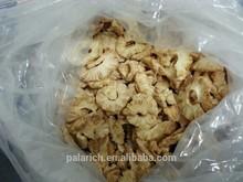 Dried fruit chips/ added in breakfast