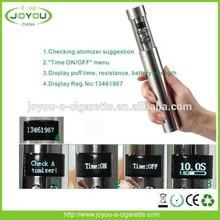 2014 health & medical product usb rechargeable vamo e-huge