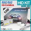 AC 12V 35W/55W X3 canbus hid ballast kit ballast for H1H3H4 H7H10H11H1--BAOBAO LIGHTING