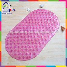 Little bubble,140 cushions high quality hot sale sunflower design bath rug