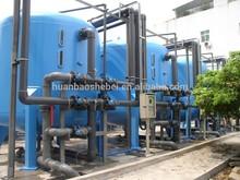 Quartz Sand Filter for Water Treatment Plant, 10-50m3/hour