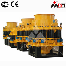 Multi-functional liner compound cone crusher with CE