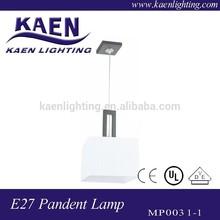 Zhongshanแสงโคมระย้า/ผ้าสีขาวโคมไฟโคมไฟระย้า/mp0031-1โคมไฟระย้านำเข้าจากประเทศจีน