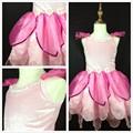 grosso vestido de baile laço de tule appliqued princesa vestido de bebê e crianças vestidos de meninas