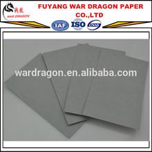 Good Quality Coated duplex r board grey back GradeAAA and AB of Korea