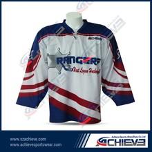 Unique new york rangers jersey of hockey