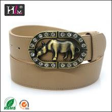 2014 novo estilo de China fornecedor do vintage levi cintos com design individual