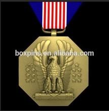 Сша солдаты медаль 3D модель ( коробка сша солдаты медаль 3D Mode-40bl )