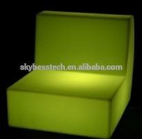 Lounge sofa sets&night club lighting sofa chair&Morden sofa sets