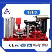 Golden Supplier 90TJ3 Hot Water Fuel High Pressure Washer