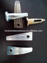 India Kumkang Mivan form pin and wall tie two hole wall tie three hole wall tie pin wedge