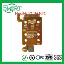 Smart Bes ! Best Quality!~FPCB with Delivered in Panel Form,flexible pcb,fpc assembly