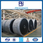 PVC conveyor belts used for mining