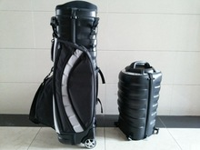 Hard Case Golf Club Travel Cover