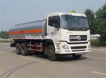 Dongfeng 6*4 21-25CBM diesel tanker transport truck