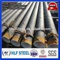 Alcatrão de hulha epóxi/asfalto revestimento de tubos de aço