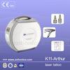 Luxury Portable remo spot nd yag laser get rid Nevus machine
