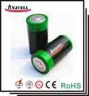 3.6v high capacity lithium battery ER26500