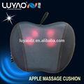Rückenschmerzen massagegeräte, progressive massage vibrator mit fernbedienung ly-728b