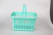 Soap, shampoo bath ball receive plastic basket