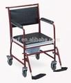 Plástico assento vaso sanitário, cadeira de rodas