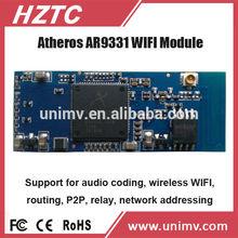 wifi x10 plc h.264 cmos ip wifi camera module U-BLOX GPS GSM module