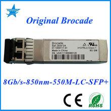 Brocade 57-1000117-01 8G 850nm 550m fiber optic module technology laser