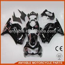 factory direct sales for kawasaki ninja 250r 2008-2012 motorcycle fairings kits