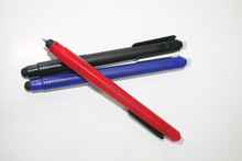 Multifunction Erasable gel ink pen&touch pen