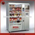 Vendita calda distributore automatico di caffè/cibi caldi distributore automatico/preservativo necta distributore automatico del caffè