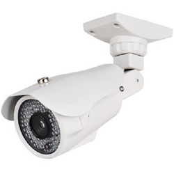 White/Grey Color Optional CMOS 900 TV line IR Waterproof Names of Security Camera