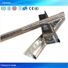 china website Aluminum Corner Tile Trim with great price