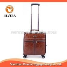 PU Material of Custom Laptop Bag