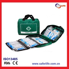 Premium Traveler Road Kit Emergency First Aid Kit