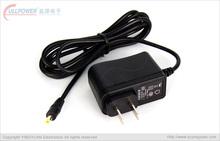 100v-240v charger power adapter for wireless travel
