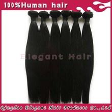 Best selling yaki straight virgin remy brazilian hair rebecca fashion noble remy hair