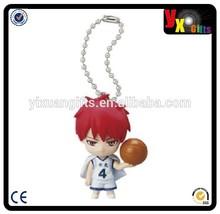 Kuroko no Basuke Kuroko's Basketball Akashi Seijuro EX 2 PVC Keychain
