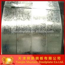 professional supplier 24 gauge galvanized steel sheet