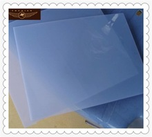 Shanghai Fochier smooth or matt surface good processing performance 4x8 sheet plastic