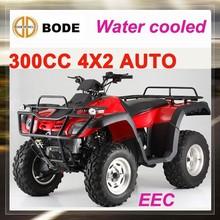 EEC 4x4 atv mad max atv quad 300cc