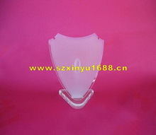 New style professional acrylic jewelry stands manufacturers
