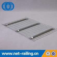 Hot sales welded galvanized metal wire mesh deck railing