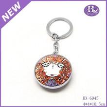 Cheap Newest Fashion Digital Photo Keychain,Personalized Photo Keychains,Photo Keychains