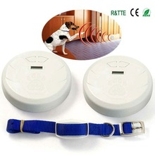 Newly invisible dog fence/outdoor wireless dog fencing