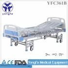 YFC361B Three Function Hospital Manual Adjustable Bed